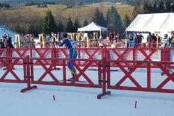 Championnat Régional Sprint